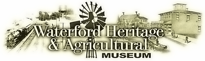 Waterford Heritage & Agricultural Museum (WHAM)