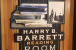 door-of-the-harry-b-barrett-reading-room-at-the-port-dover-harbour-museum