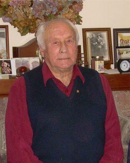 Ronald Judd
