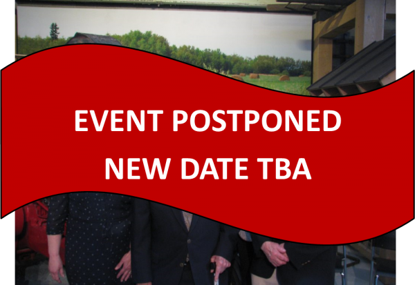POSTPONED: 2020 Agricultural Hall of Fame Induction Gala